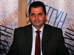 «Επαφές για θέματα της Ημαθίας στην Αθήνα του αντιπεριφερειάρχη Κώστα Καλαϊτζίδη»