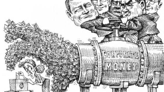 ΗΠΑ: Η «Google» στο παιχνίδι της χρηματοδότησης - χειραγώγησης των αστικών κομμάτων