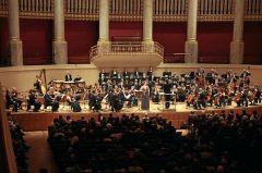 ΚΕΠΑ:Εορταστικό Gala με τη Vienna Classic Orchestra