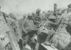 «Ο Μεγάλος Πόλεμος: ένα χρονικό για την Εκατονταετία»