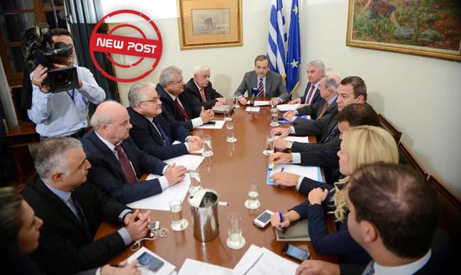 Στην Επιτροπή της ΝΔ για την αναθεώρηση του Συντάγματος ο Λάζαρος Τσαβδαρίδης και ένα γενικότερο δικό μας σχόλιο