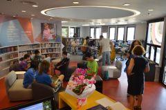 Δημόσια Βιβλιοθήκη Βέροιας :ΕΚΦΡΑΣΗ ΕΥΧΑΡΙΣΤΙΩΝ ΓΙΑ ΤΗ ΔΩΡΕΑ ΑΡΧΕΙΑΚΟΥ ΥΛΙΚΟΥ
