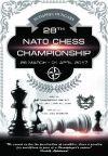 Με το ΝΑΤΟ ακόμα και στο σκάκι!