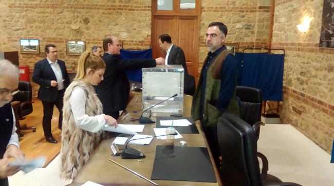 Οι νέες συνθέσεις στις Επιτροπές του Δήμου Βέροιας
