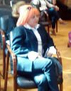 Σχόλιο της Θούλης Σιδηροπούλου για την τελευταία συνεδρίαση του Δημοτικού Συμβουλίου της Βέροιας