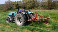 ΔΑΣΙΚΟΙ ΧΑΡΤΕΣ: Πληρωμή με δόσεις για τη διατήρηση των καλλιεργειών