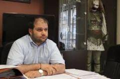 Την παραμονή του Αστυνομικού Τμήματος Πλατέος ζητούν οι αιρετοί της Ημαθίας