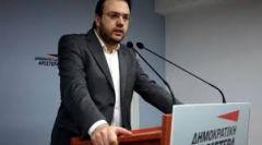 Επίκαιρη ερώτηση του προέδρου της ΔΗΜΑΡ Θανάση Θεοχαρόπουλου στον Υπουργό Εθνικής Άμυνας και πρόεδρο των ΑΝΕΛ Πάνο Καμμένο για τα νέα εξοπλιστικά προγράμματα