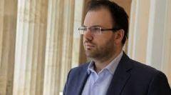 """Τόλκας: """"Η ηγεσία του ΠΑΣΟΚ μου πρότεινε να τεθώ επικεφαλής του ψηφοδελτίου αλλά υπήρξαν αντιδράσεις"""""""