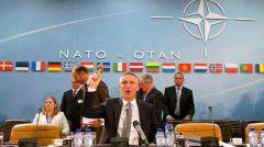 ΣΥΝΟΔΟΣ ΥΠΟΥΡΓΩΝ ΑΜΥΝΑΣ ΤΟΥ ΝΑΤΟ: Η συγκυβέρνηση πρωταγωνιστεί στις ΝΑΤΟικές δαπάνες
