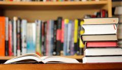 Τα βιβλία με τους περισσότερους δανεισμούς το 2016, στη Δημόσια Βιβλιοθήκη της Βέροιας