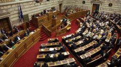 Συζητήσεις και αντιπαράθεση για τη μείωση της εισφοράς αλληλεγγύης των πολιτικών προσώπων