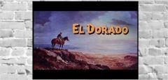 Το όνειρο για χώρα «Ελ Ντοράντο» των βιομηχάνων, ο λογοτεχνικός και κινηματογραφικός μύθος και η πρέπουσα λαϊκή απάντηση !