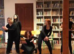 «Από τον θυμό… στην ηρεμία…»: Διάλεξη - παράσταση στη Δημόσια Βιβλιοθήκη της Βέροιας