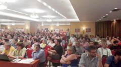 18ο ΣΥΝΕΔΡΙΟ ΟΛΜΕ: Χωρίς αγωνιστικές αποφάσεις το Συνέδριο με ευθύνη ΔΑΚΕ και ΣΥΝΕΚ
