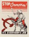 Ευρωπαϊκή Ενωση: Αντικομμουνισμός μέχρι το μεδούλι...