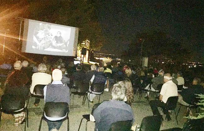 Με παρουσία του Δημάρχου  Βέροιας η προβολή της ταινίας «Η μεγάλη χίμαιρα»