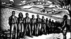 ΑΝΑΚΟΙΝΩΣΗ ΔΗΜΑΡΧΩΝ ΚΑΙΣΑΡΙΑΝΗΣ ΚΑΙ ΧΑΪΔΑΡΙΟΥ: Ανιστόρητη και προκλητική προπαγάνδα εξίσωσης φασισμού-κομμουνισμού