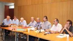 Τακτική συνεδρίαση του Δ.Σ της Περιφερειακής Ένωσης Δήμων Κεντρικής Μακεδονίας.