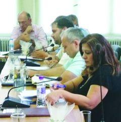 Στον Δήμο Νάουσας οι εργαζόμενοι της ΕΤΑ