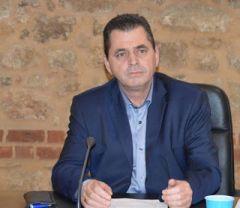 Σύσκεψη για τις μαθητικές μεταφορές στην Π.Ε Ημαθίας, παρουσία βουλευτών της περιφερειακής ενότητας