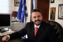 Δήλωση Γιάννη Παπαγιάννη για την εορτή του Διονυσίου Αρεοπαγίτου, προστάτη των νομικών