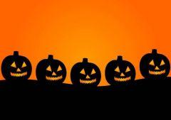 Εργαστήρια δημιουργικής απασχόλησης στην δημόσια βιβλιοθήκη Βέροιας για τον εορτασμό του Halloween