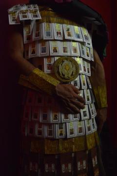 Ατομική έκθεση του Γιάννη Παπαγιαννούλη στην ΓΚΑΛΕΡΙ ΠΑΠΑΤΖΙΚΟΥ