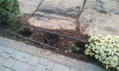 Βανδαλισμοί σε χώρους πρασίνου του Δήμου Βέροιας
