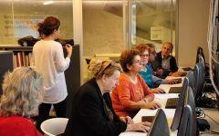 Δωρεάν μαθήματα για ενήλικες και το Νοέμβριο στην Δημόσια Βιβλιοθήκη Βέροιας