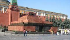 Τρέμουν ακόμη το Λένιν γι' αυτό παραμονές των 100 χρόνων της Επανάστασης ανακινούν θέμα ταφής της σορού του
