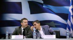 Η πορεία της «3ης ελληνικής αξιολόγησης» και η απαρέγκλιτη υλοποίηση των 95 αντιλαϊκών προαπαιτούμενων