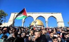 Για την αμερικάνικη απόφαση  ανακήρυξης της Ιερουσαλήμ ως πρωτεύουσας του κράτους του Ισραήλ