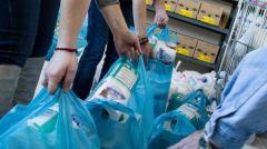 Επί πληρωμή 4 λεπτά του ευρώ η πλαστική σακούλα