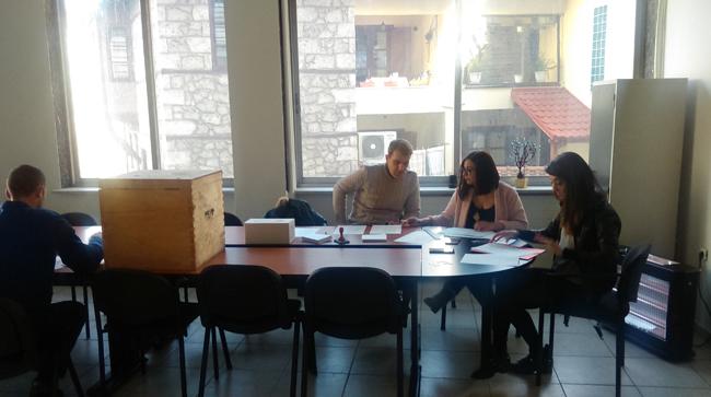 Εκλογοαπολογιστικό συνέδριο του Εργατικού Κέντρου Βέροιας