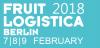 Για τη συμμετοχή στη Διεθνή Έκθεση FRUIT  LOGISTICA 2018