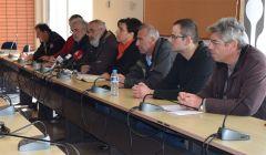 Αγρότες και εργάτες να συμμετάσχουν στο συλλαλητήριο του Σαββάτου στην «Agrotica» ενάντια σε παλιά και νέα μέτρα
