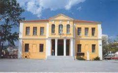 Να υπάρχει συντονισμένη παρέμβαση για τα παλιά δικαστήρια της Βέροιας
