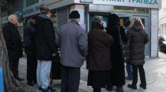 Τα στοιχεία επιβεβαιώνουν τη διαρκή φτωχοποίηση μεγάλου τμήματος των συνταξιούχων