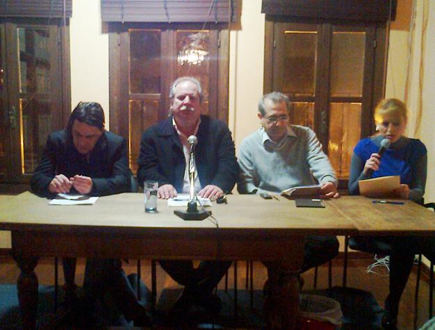 Πετυχημένη εκδήλωση των ΓΑΚ Ν. Ημαθίας για την Κατοχή στην Ημαθία
