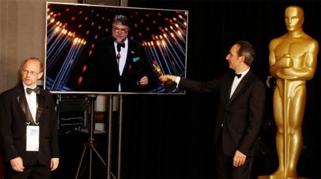 Όσκαρ 2018: Μεγάλος νικητής η Μορφή του Νερού