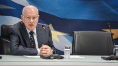 Παραιτήθηκε και ο υπουργός Οικονομίας Δ. Παπαδημητρίου για το επίδομα ενοικίου