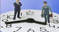 Σταθερή επέκταση της υποαπασχόλησης και της ευελιξίας στην αγορά εργασίας