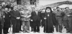 10 Μαρτίου 1944: Μια νέα λαϊκή εξουσία γεννιέται στην Ελεύθερη Ελλάδα