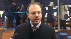 Θανάσης Θεοχαρόπουλος: «Η χώρα έχει ανάγκη από ένα νέο πατριωτισμό και όχι από εθνικιστές»