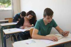 Ανακοινώθηκε το πρόγραμμα των πανελλαδικών εξετάσεων
