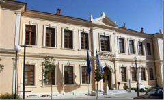 Συνεδρίαση του Συντονιστικού Τοπικού Όργανου Πολιτικής Προστασίας του Δήμου Βέροιας