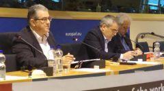 Η ομιλία του Δημήτρη Κουτσούμπα στην Ευρωπαϊκή Κομμουνιστική Συνάντηση