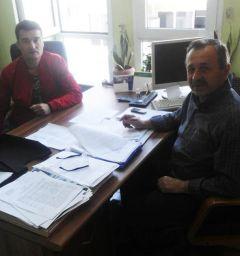 Σύμβαση για τη συντήρηση και τοποθέτηση στηθαίων ασφαλείας υπέγραψε ο Δήμος Βέροιας