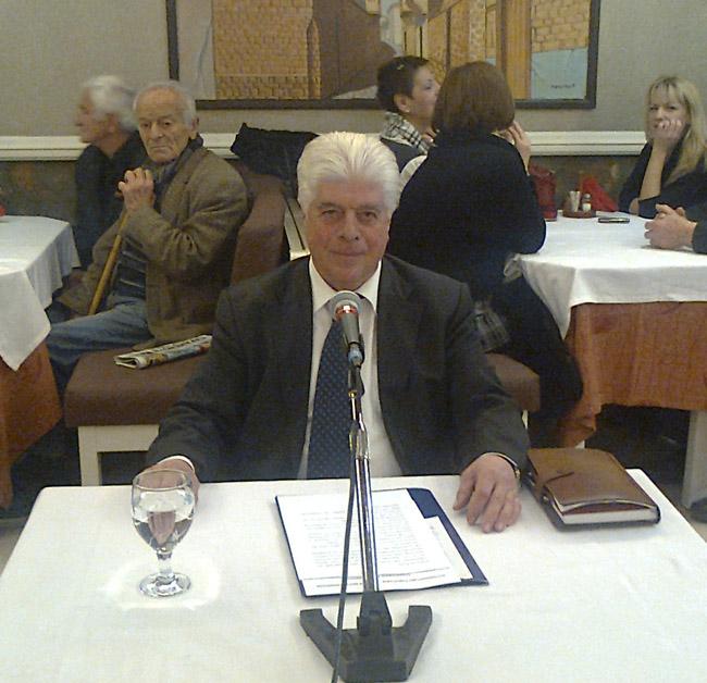 Με την «ΑΥΤΟΔΙΟΙΚΗΤΙΚΗ ΣΥΝΕΡΓΑΣΙΑ» ο Χρήστος Σκουμπόπουλος για το Δήμο Βέροιας